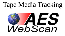 AES Webscan